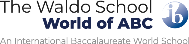 The Waldo School logo