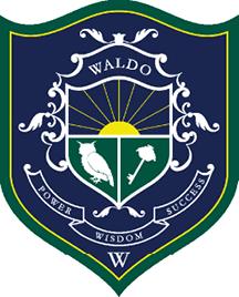 Waldo School Emblem